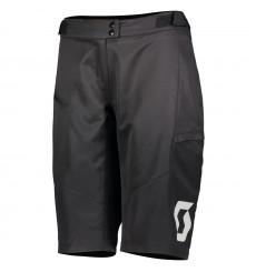 SCOTT TRAIL VERTIC women's MTB shorts with pad 2020