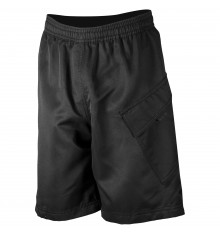 SCOTT TRAIL 10 Junior bike shorts with pad 2020