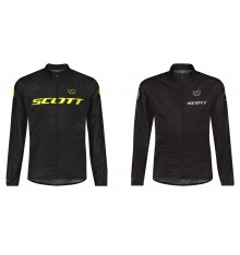 SCOTT RC WB junior bike jacket 2020