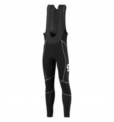 SCOTT AS WP winter cycling bib tights without pad 2020