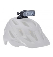 SPECIALIZED éclairage vélo avant casque FLUX™ 800 HEADLIGHT