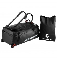 SCOTT Bag Wheel Duffle 110