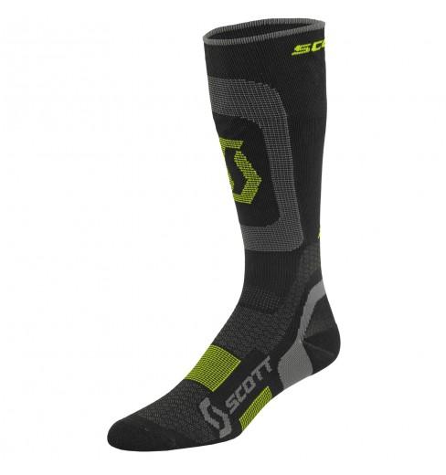 SCOTT chaussettes de compression sportives