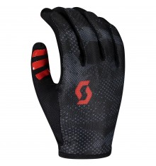 SCOTT Traction long finger men's cycling gloves 2020
