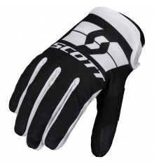 SCOTT 250 SWAP long finger men's cycling gloves 2020