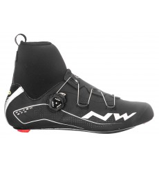NORTHWAVE chaussures vélo route hiver Flash GTX