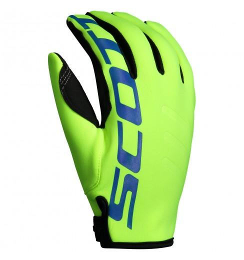 SCOTT gants vélo longs vélo Neoprene 2021