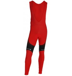 COFIDIS winter cycling bib tights 2019