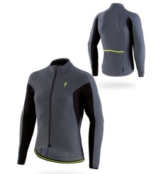 SPECIALIZED Therminal SL Expert men's long sleeve cycling jersey 2019