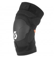 SCOTT Grenade Evo Hybrid knee guards 2020