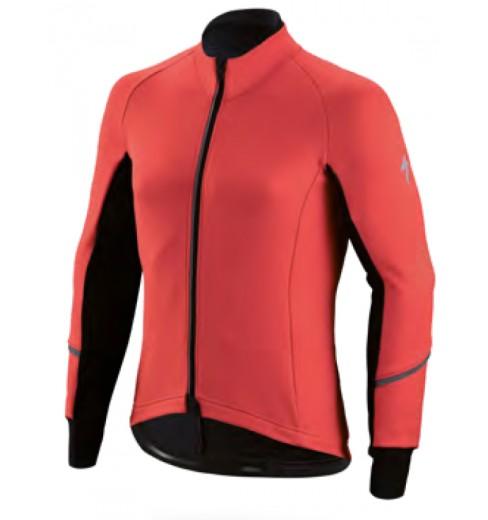 Veste cycliste hiver SPECIALIZED Element RBX Comp Hi Vis 2019