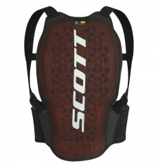 SCOTT AIRFLEX JUNIOR'S BACK Protector 2020