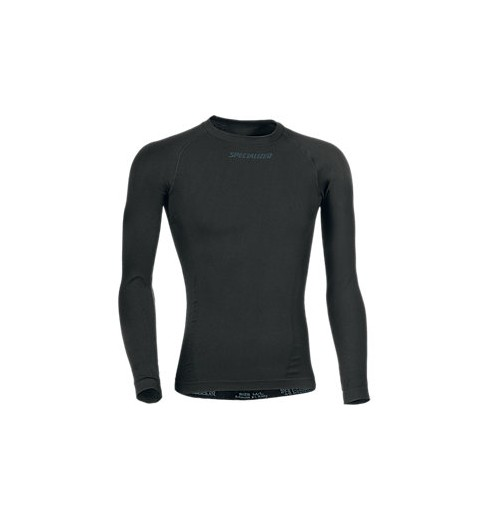 SPECIALIZED Seamless long-sleeve baselayer 2020