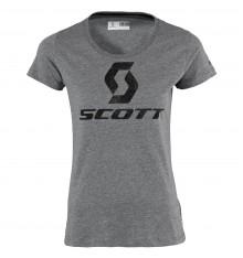 SCOTT t-shirt manches courtes femme 10 ICON 2020