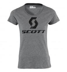 SCOTT 10 ICON women's short sleeve tee 2020