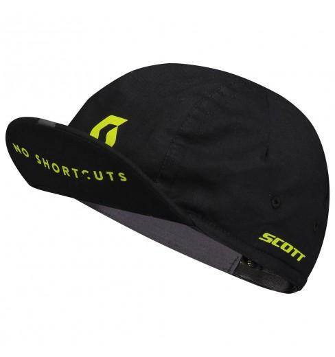 SCOTT casquette de cyclisme NO SHORTCUTS 2020