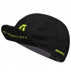 SCOTT NO SHORTCUTS cycling cap 2020