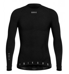 GOBIK Winter Merino men's long sleeve baselayer 2020