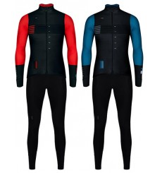 GOBIK Tempest and Limited winter cycling set 2020