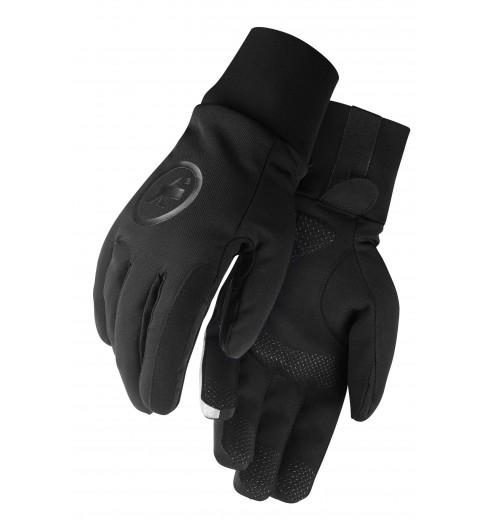 ASSOS Ultraz winter cycling gloves