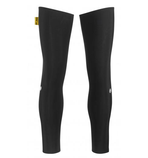 ASSOS Spring / Fall bike leg warmers
