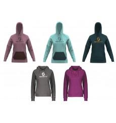 SCOTT 10 ICON women's long sleeve hoody 2020