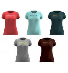 SCOTT t-shirt manches courtes femme 10 NO SHORTCUTS 2020