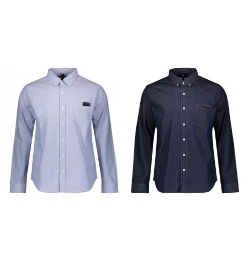 SCOTT 10 CASUAL men's long sleeve shirt 2020
