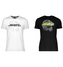 SCOTT 10 MOTO men's short sleeve tee 2020