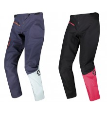 SCOTT pantalon hiver femme Trail Storm WP 2020