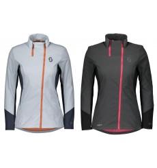 SCOTT Trail Storm Alpha women's winter cycling jacket 2020