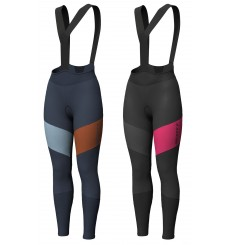 SCOTT RC WARM WB +++ women's cycling tights 2020