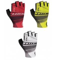 SCOTT Junior RC SF bike gloves 2020