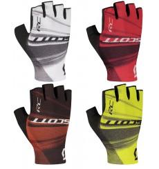 SCOTT RC PRO short finger men's cycling gloves 2020