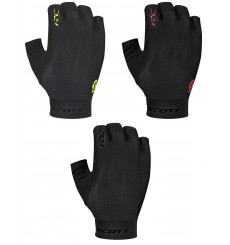 SCOTT RC PREMIUM short finger men's cycling gloves 2020