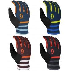 SCOTT gants vélo longs homme Ridance 2020