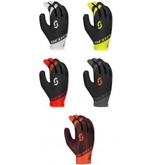 SCOTT RC TEAM long finger men's cycling gloves 2020