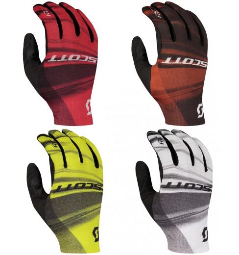 SCOTT gants VTT longs homme RC PRO 2020