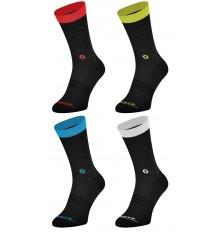SCOTT chaussettes de sport Trail Crew 2020