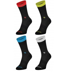 SCOTT Trail Crew cycling socks 2020