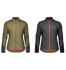 SCOTT Trail Storm Alpha men's winter cycling jacket 2020