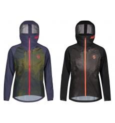 SCOTT veste cycliste hiver homme Trail Storm WP 2020
