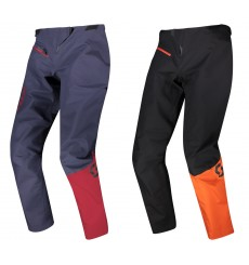 SCOTT pantalon hiver homme Trail Storm WP 2020