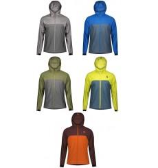 SCOTT veste à capuche cycliste hiver homme TRAIL MTN WB 2020