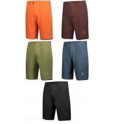 SCOTT TRAIL men's MTB shorts 2020