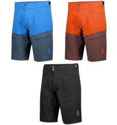 SCOTT TRAIL TECH men's MTB shorts 2020