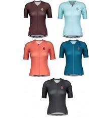 SCOTT maillot cycliste femme manches courtes RC Premium 2020