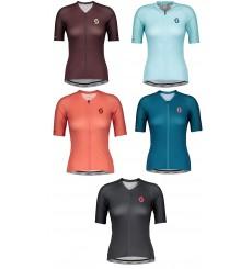 SCOTT RC Premium women's short sleeve jersey 2020
