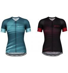 SCOTT maillot femme cycliste manches courtes RC PRO 2020