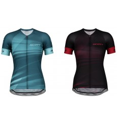 SCOTT RC Pro women's short sleeves jersey 2020